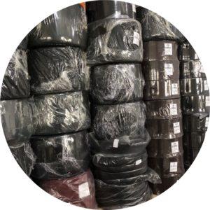 b331b142e Fabrica de elásticos para calçados/Sapiranga RS - JV Mello Textil